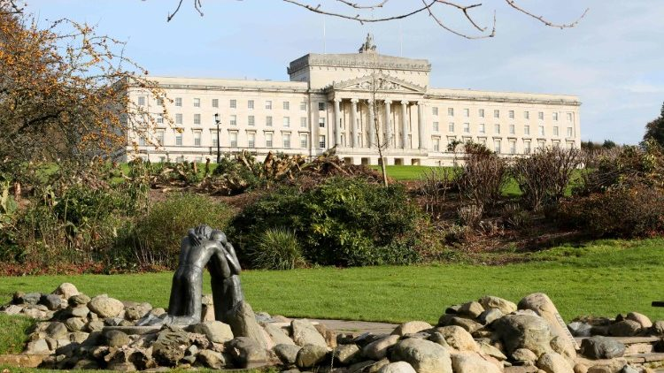 Parliament Buildings, commonly known as Stormont in Belfast, is the seat of the Northern Ireland Assembly.