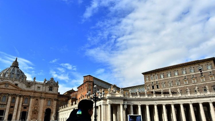 The Vatican announces initiatives to mark the first World Day of the Poor