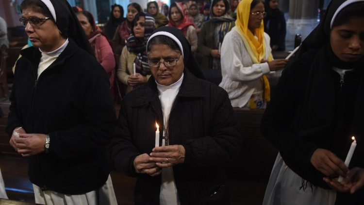 Christen in Pakistan