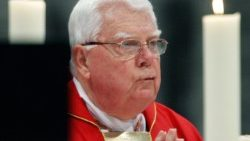 US Cardinal Bernard Law dead at 86