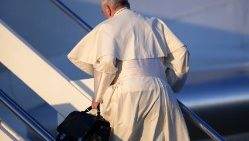 ITALY-RELIGION-POPE-CHILE-VISIT