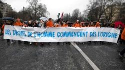 FRANCE-SOCIAL-ABORTION-WOMEN-HEALTH-RELIGION-DEMO