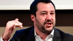ITALY-POLITICS-LEGA-NORD-SALVINI-PARTY-ELECTIONS