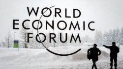 Pope to Davos Economic Forum: Opportunites for integral development