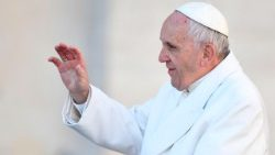 Pope addresses Finnish Ecumenical Delegation
