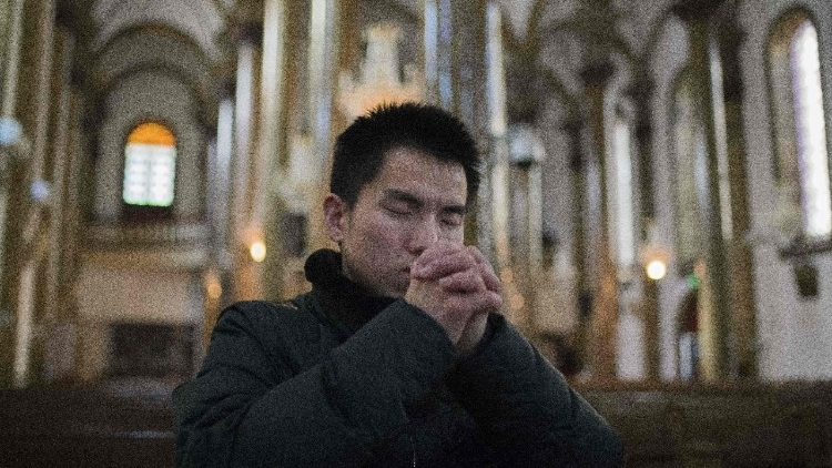 Christ in China