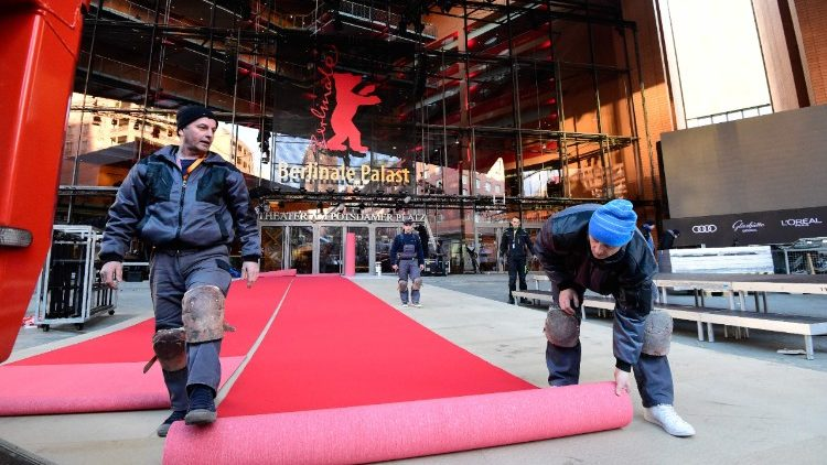GERMANY-CINEMA-FILM-FESTIVAL-BERLINALE