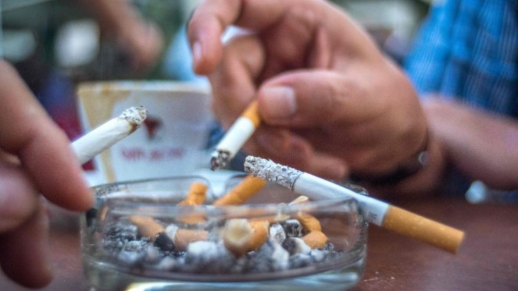 Nearly 80% of the more than 1 billion smokers worldwide live in low-and middle-income countries