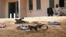 NIGERIA-UNREST-BOKOHARAM-SCHOOL