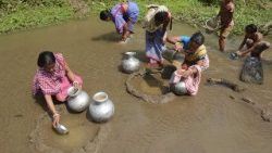 UN: two billion people worldwide still do not have access to safely managed drinking water
