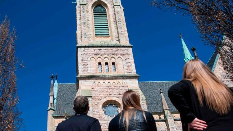 """Bispos também anunciaram a realização do III Congresso da Família Nórdica (Noruega, 21-24 de maio de 2020), intitulado """"Amor em família, força para a Igreja"""""""