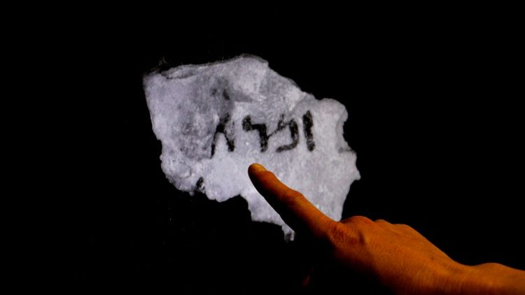 ISRAEL-ARCHAEOLOGY