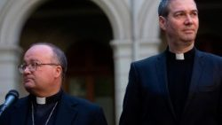 CHILE-VATICAN-RELIGION-SEX ABUSE-SCICLUNA-BERTOMEU