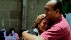 Nicaragua protester: 'Catholic Church is doing amazing work'