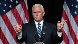 Donald Trumps Vize: Mike Pence