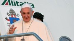 Pope Francis for Lithuania