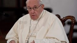 LATVIA-VATICAN-RELIGION-POPE