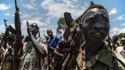 In spite of a 12 Sept peace deal, conflict continues in South Sudan