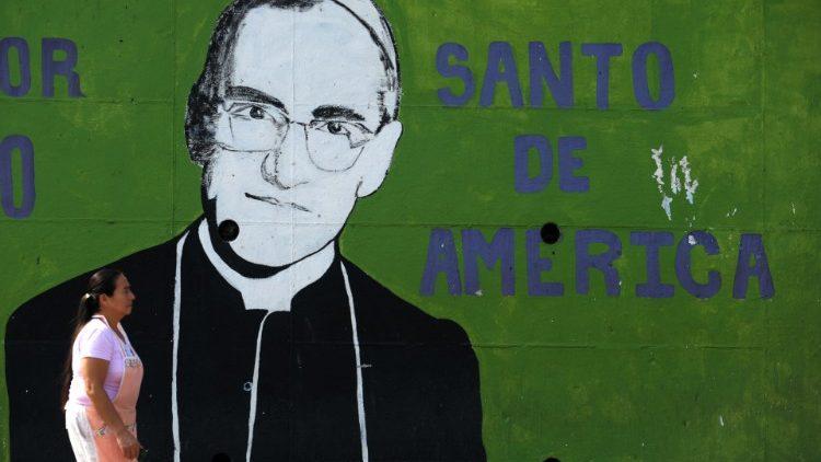 Dom Óscar Arnulfo Romero, homem de Deus, figura profética de pastor da América Latina
