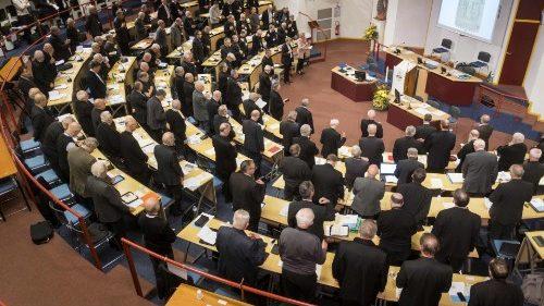 Abus sexuels: le bilan d'étape de l'Église de France