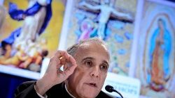 Cardinal Daniel DiNardo, Archbishop of Galveston-Houston