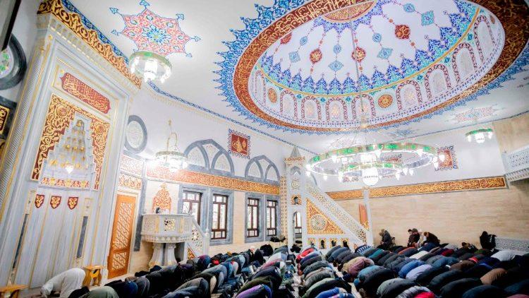 Meczet w Berlinie