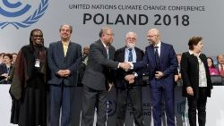 Climate negotiators wrap up COP24 Summmit in Poland