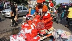 NIGERIA-CHRISTMAS  (Photo Illustration )