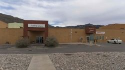 Medical Center in New Mexico where an 8-year-old Guatemalan migrant child died on 25 December