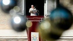 Ángelus del Papa 26 de diciembre de 2018
