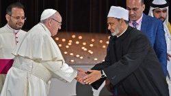 Подписана совместная католико-мусульманская декларация