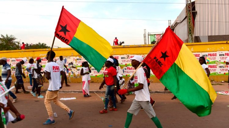 GUINEA BISSAU-POLITICS-ELECTION