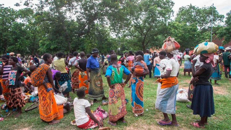 Malawi. Bispos Promovem Liderança De Mulheres Católicas Em