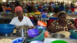 Industria alimentare in Benin