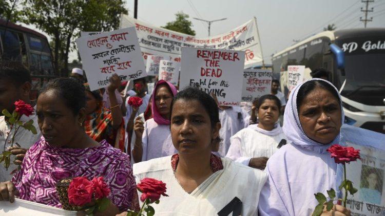 Phụ nữ Bangladesh