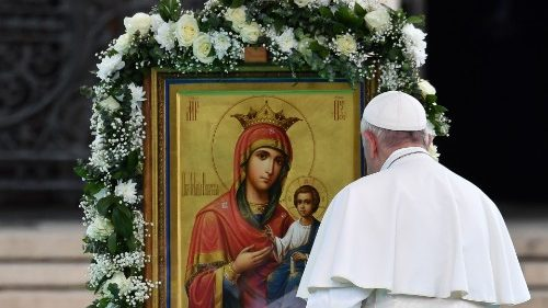 BULGARIA-VATICAN-RELIGION-CHRISTIANITY-POPE-DIPLOMACY