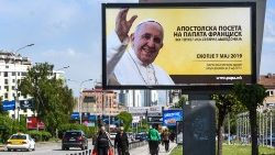 NMACEDONIA-RELIGION-POPE