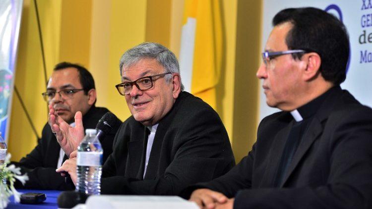 CELAM. Asamblea General
