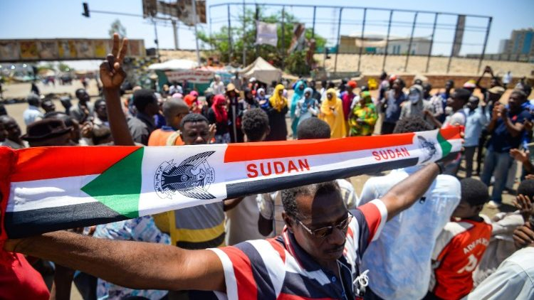 SUDAN-UNREST-POLITICS
