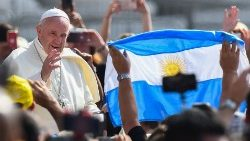 VATICAN-RELIGION-ARGENTINA-POPE-ABUSE