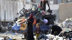 IRAQ-SOCIETY-POVERTY