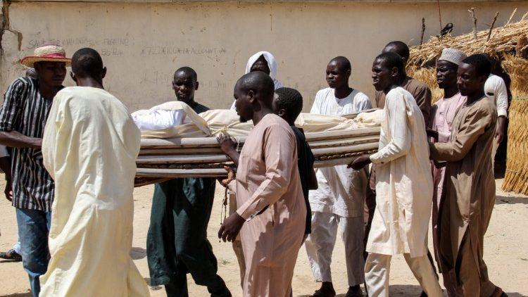 Nigeria: zamordowano kapłana