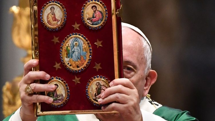 VATICAN-BRAZIL-AMAZON-POLITICS-ENVIRONMENT-RELIGION-SYNOD-POPE-M