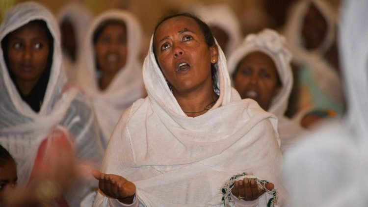 ETHIOPIA-RELIGION-POLITICS-ORTHODOX-UNREST