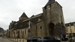 FRANCE-CRIME-RELIGION-CHURCH-HERITAGE-THEFT