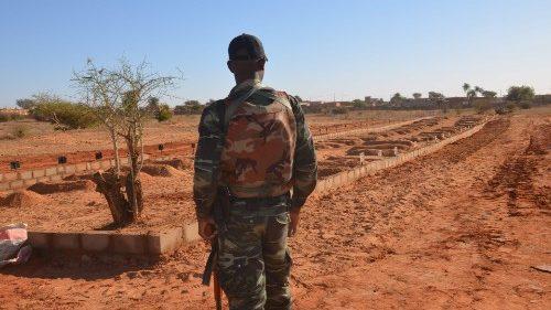 Allarme terrorismo nel Sahel. Padre Armanino: serve ricostruire con dignità