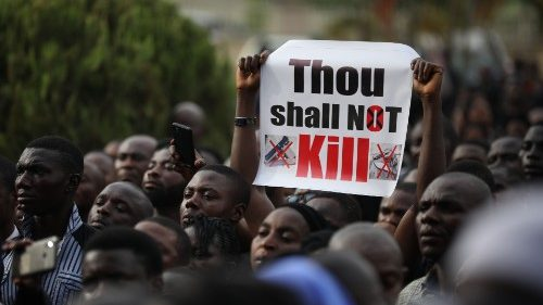 "Nigerian Bishops: ""Stop the killing"""