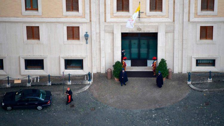 Nhà trọ Thánh Marta
