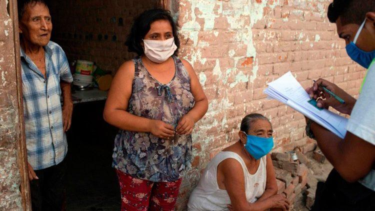 Desatendida y desinformada. La tragedia sanitaria en la Amazonia peruana