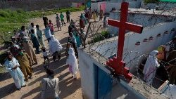 PAKISTAN-HEALTH-VIRUS-RELIGION-CHRISTIANITY